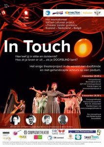 In Touch flyer NL